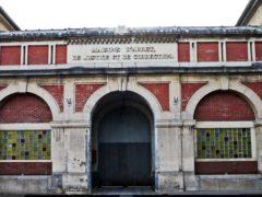 Prison Charles III de Nancy avant démolition(alainalele Flickr)