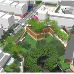 Nancy : polémique autour d'un « Parc des Vestiges »