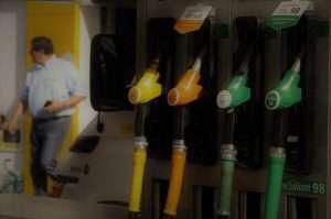 Risque de pénurie dans les stations essence.