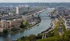 Rouen, France. Uwe Aranas-CEphoto, CC BY-SA