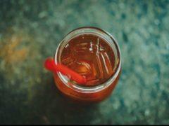 boisson énergisante et alcool
