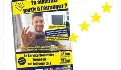 Semaine de l'Europe à Vandoeuvre (54)