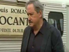Victor Lanoux, alias Louis La Brocante est décédé (capture France3)