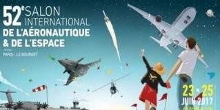 Plus de 70 entreprises du Grand Est  au 52ème Salon du Bourget !