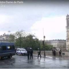 Qui est l'assaillant de Notre-Dame de Paris ?