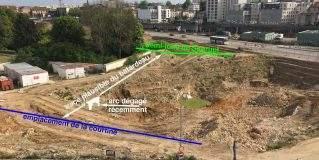 Nancy : nouvelle découverte archéologique