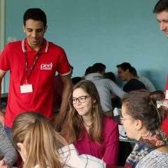 Comprendre l'entrepreneuriat des jeunes à la lumière des écosystèmes