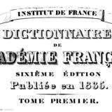 À qui appartient la langue française ?