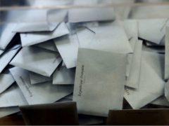 Elections, les chiffres