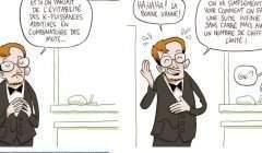 Florian Liétard, Des chiffres, euh, des lettres. Peb&FoxUniversité de Lorraine