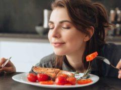 La communauté microbienne présente dans notre nez pourrait-elle influencer nos choix alimentaires Dean Drobot-Shutterstock