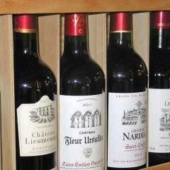 Sous le design des étiquettes de vins, la variété des « storytellings de marque »