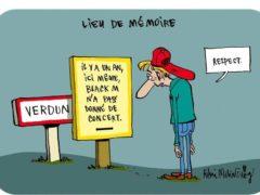 Le dark tourism et l'humour noir de Rémi Malingrëy. Rémi Malingrëy