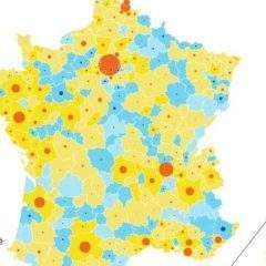 Emploi en France : les gagnants et les perdants de la mondialisation