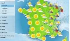 Météo France : alerte aux orages