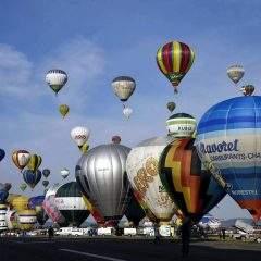 Wanted ! : 30 lycéens pour le Mondial Air Ballons