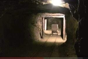Musée de la mine de fer de Neufchef (Moselle). capture vhbeleu