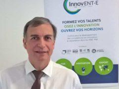 Olivier Fourquin. InnoVENT-E