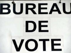 On vote dimanche (-DR)