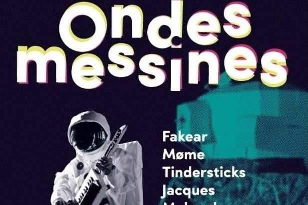 Ondes Messines : le festival de lancement de la saison culturelle Constellations de Metz