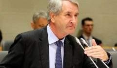 Philippe Richert, président du Grand Est