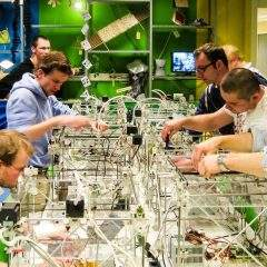 Un fab lab, ça sert à quoi ?