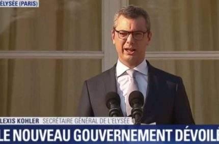 Le nouveau gouvernement Edouard Philippe II