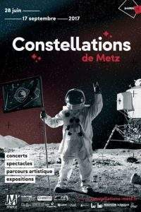 Les constellations de metz