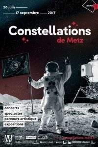 Les constellations de metz