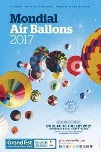 Wanted! mondial air ballons