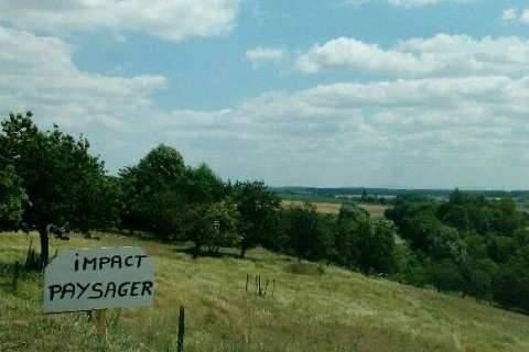 Méthanisation : il faut protéger les paysages