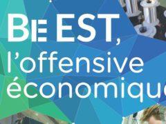 BE Est, l'offensive économique