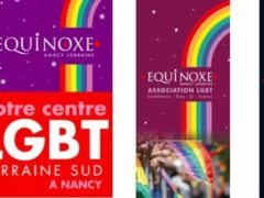 Equinoxe, association LGBT de Nancy
