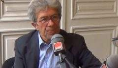 Le juge Jean-Michel Lambert (capture Inter)