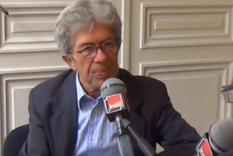 Grégory : le juge Lambert retrouvé mort