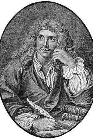 Les comédies de Molière sont connues dans le monde entier