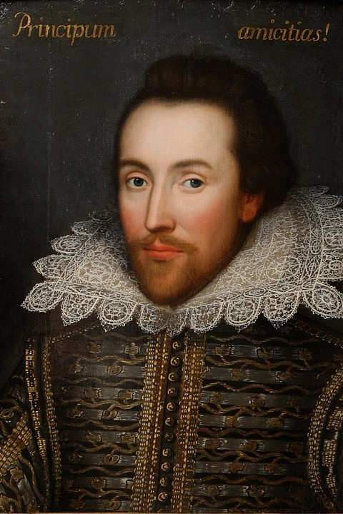William Shakespeare, un dramaturge des plus prestigieux de la planète