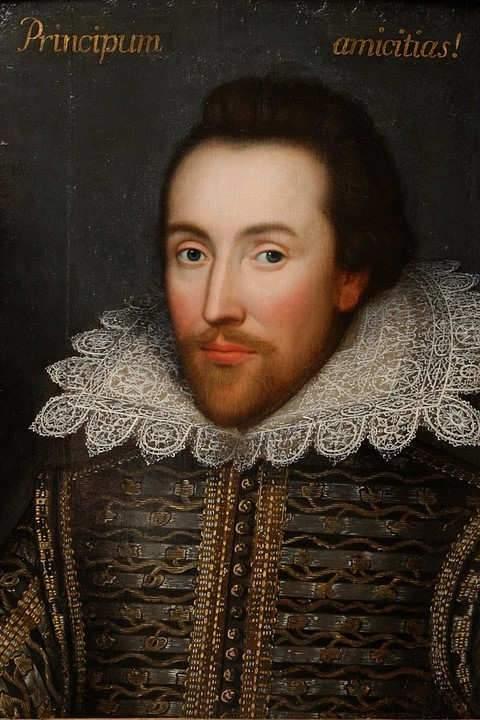 William Shakespeare, un dramaturge des plus prestigieux de la planète