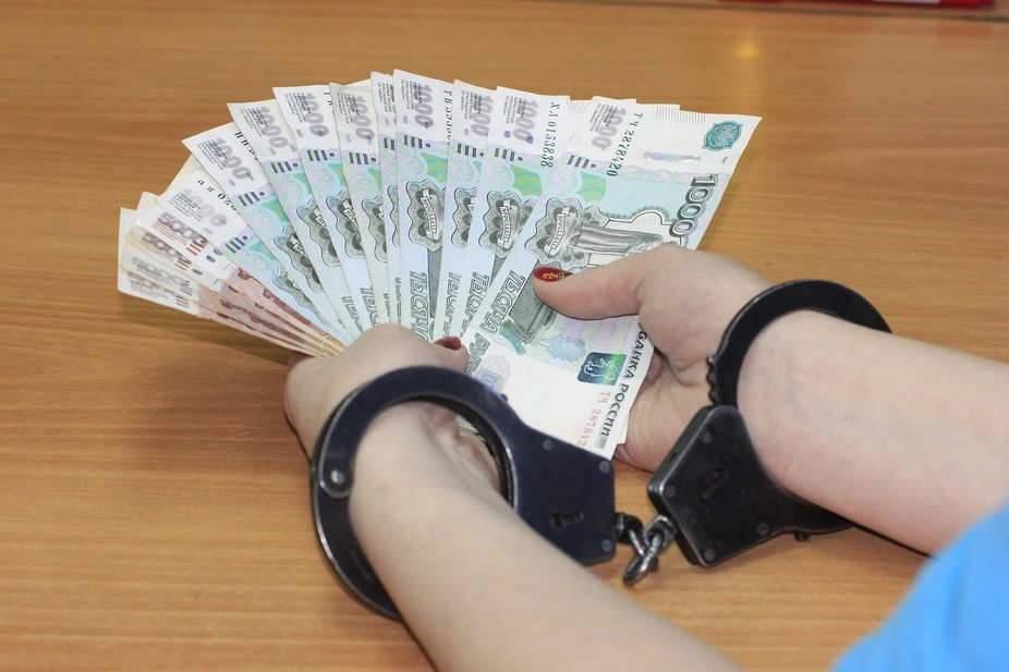 La corruption déstabilise les économies (Pixabay)