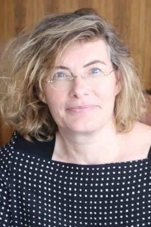 Florence Robine rectrice de l'académie Nancy-Metz et du Grand Est