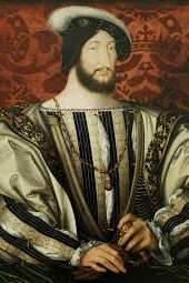 Le roi de France François 1er a promulgué l'ordonnance de Villers-Cotterêts