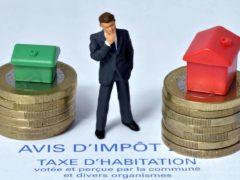 La taxe d'habitation, très injuste (DR)