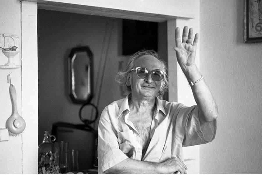 Jean-Pierre Humblot (photo du site jeanpierrehumblot.fr)