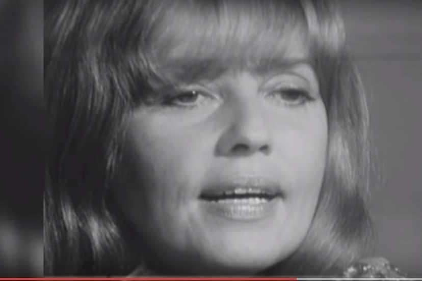 Jeanne Moreau est décédée