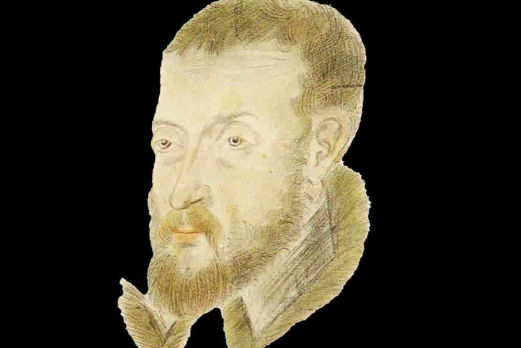 Le poète Joachim du Bellay fonde La Pléiade