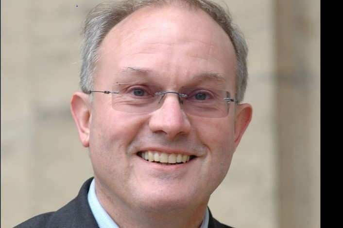 Patrice Haltebourg, Président de la Fédération des Travaux Publics du Grand Est