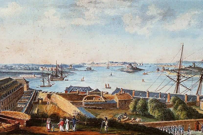 Il y a 300 ans, un navigateur breton apportait une étrange maladie en Afrique du Sud