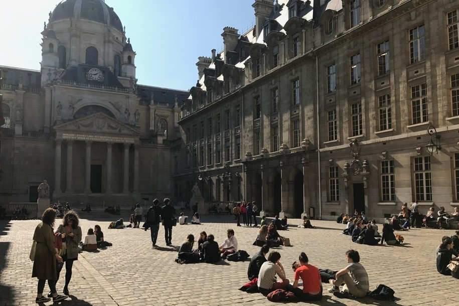Comment nos voisins européens orientent etsélectionnent lesfuturs étudiants àl'université