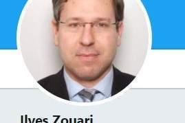 Par Ilyes Zouari Spécialiste du Monde francophone, Conférencier,