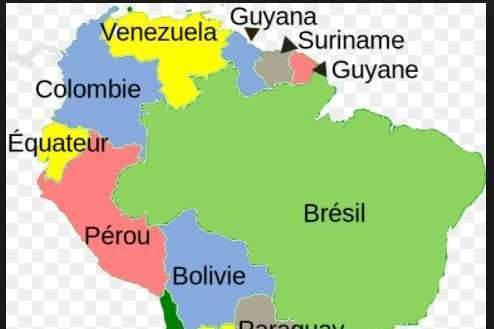 La Guyane,une mosaïque de populations,un potentiel inexploité